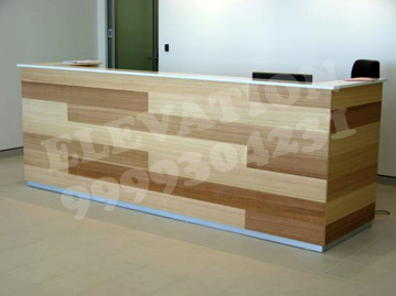 Reception Furniture For School